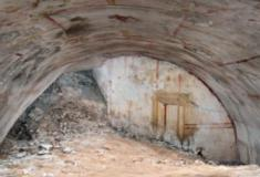 Câmara secreta é encontrada debaixo do palácio de Nero