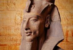 Akenathon - O Faraó Extraterrestre