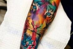Incríveis tatuagens inspiradoras que parecem obras-primas