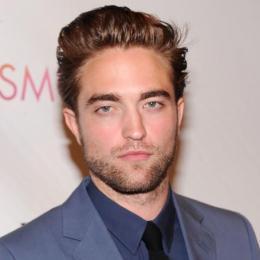 Robert Pattinson é oficializado como o novo Batman