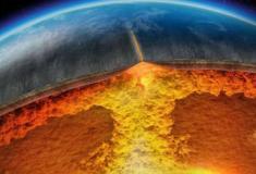 O vulcão nas Bermudas que surgiu de forma nunca antes vista na Terra