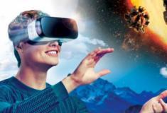 BBC anuncia realidade virutal nas bibliotecas do Reino Unido