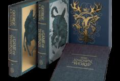 Versão de colecionador de Game of Thronres será lançada em breve