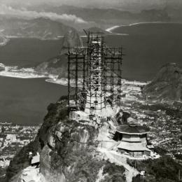 Imagens históricas do Mundo e do Brasil