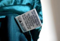 Aprenda a decifrar símbolos de etiquetas de lavagem de roupas