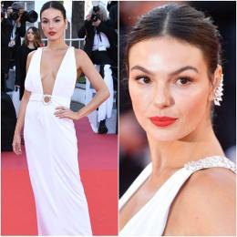 Looks das brasileiras no Festival de Cannes