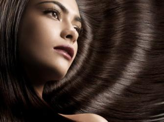 O que comer para ter um cabelo saudável.