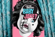 O que terá acontecido com Baby Jane: Resenha do livro da Darkside