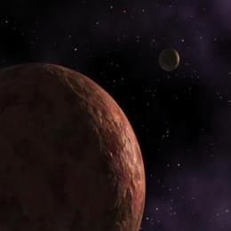 Há algo escondido no nosso sistema solar, será o planeta nove?