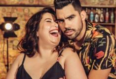 Gabriel Diniz, cantor de 'Jenifer', morre aos 28 anos em queda de avião