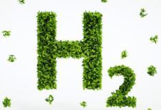 Grande avanço na produção de hidrogênio