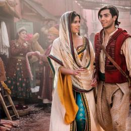 Aladdin de Guy Ritchie vale a pena?