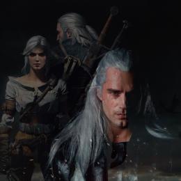 The Witcher: Primeira temporada Concluída