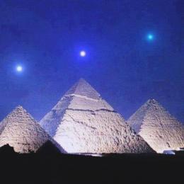 Teoria de arqueológo pode explicar o segredo do alinhamento das pirâmides do Egito