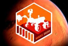 Nasa aceita inscrições de nomes para nova missão em Marte, em 2020
