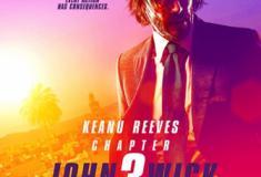 Crítica do filme John Wick 3: Parabellum