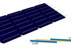 Novo e mais eficiente módulo solar de 500W