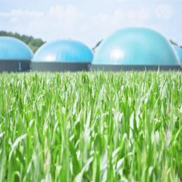 O biogás: energia por meio do lixo