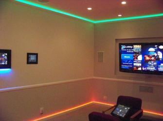 Fita de LED, como utilizar na iluminação