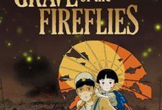 Grave of the Fireflies, uma obra-prima da animação japonesa