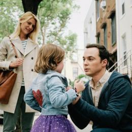 Novidades sobre o filme de Jim Parsons, o Sheldon de The Big Bang Theory