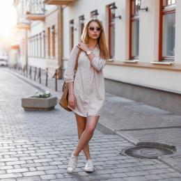 Vestidos: 4 modelos que não podem faltar no seu closet