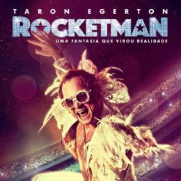 Rocketman: leia tudo sobre o filme que é sucesso nos cinemas