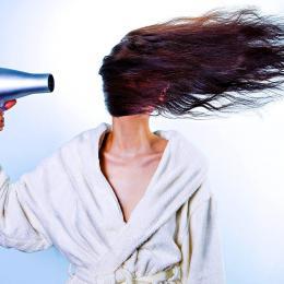 8 dicas de cuidados com os cabelos no inverno