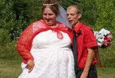 Só alguns casais esquisitos que você pode encontrar na internet