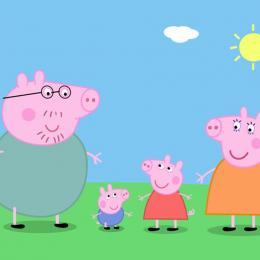 Como a Peppa Pig se transformou em um negócio global de bilhões de dólares
