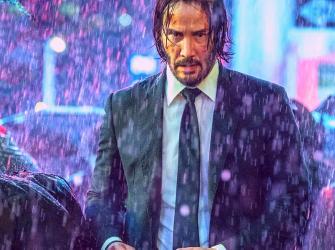 John Wick 3: Cultura romana e Matrix