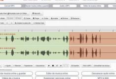 3 Sites para editar áudio online grátis
