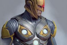 Vaza a lista de filmes da fase 4 da Marvel