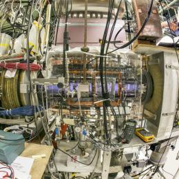 Naves espaciais com motor de fusão podem estar para breve