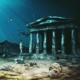 Teorias que tentam explicar o sumiço de Atlântida