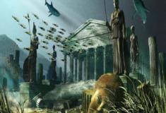 Lugares lendários que ninguém sabe ao certo se existiram de verdade