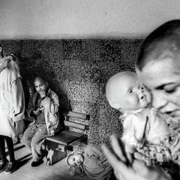 O Holocausto brasileiro que matou 60 mil pessoas