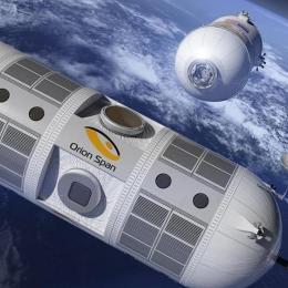 Estação Aurora: estamos mesmo próximos de ter um hotel no espaço?