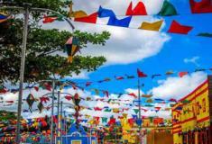 Onde surgiu as festas juninas?