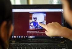 Governo do Paquistão faz live com