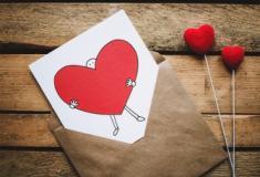 Encontre-se para encontrar o amor