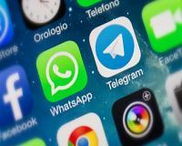 O Telegram é realmente mais seguro que o WhatsApp?