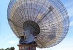 Astrônomos divulgam dados sobre maior busca por alienígenas já feita