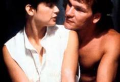 Os casais mais apaixonados do cinema dos anos 80 e 90