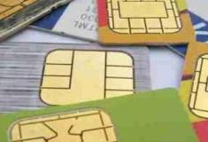 Operadoras vão cancelar pré-pagos irregulares em julho