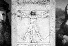 Fatos sobre Leonardo da Vinci que você talvez não conheça