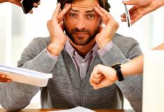 Síndrome de Burnout: já está na hora de buscar ajuda?