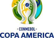 Brasil e Argentina começam devendo na Copa América
