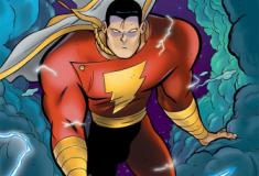 Melhores quadrinhos de super heróis