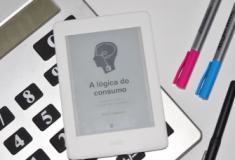 Resenha literária: A Lógica do Consumo